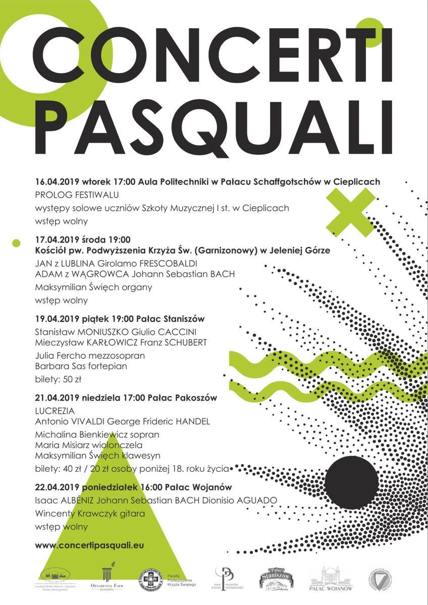 Region: Concerti Pasquali już wkrótce