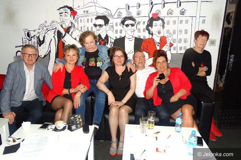 Jelenia Góra: Talenty znów na scenie