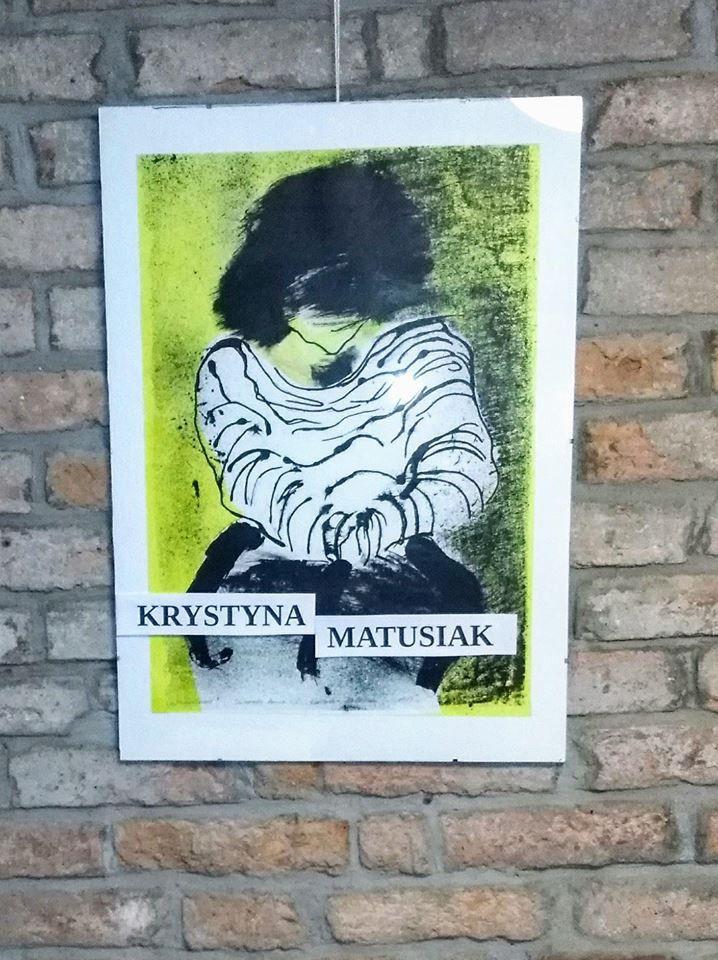 Kowary: Wernisaż wystawy Krystyny Matusiak