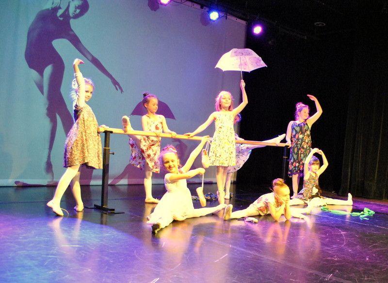 Jelenia Góra: Piękne święto tańca