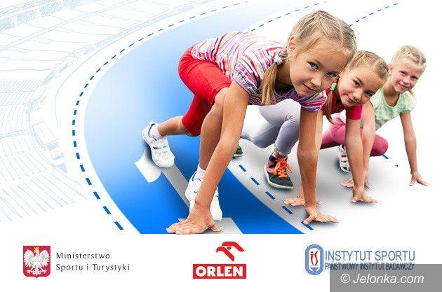 Karpacz: Znów uczestniczą w sportowym programie