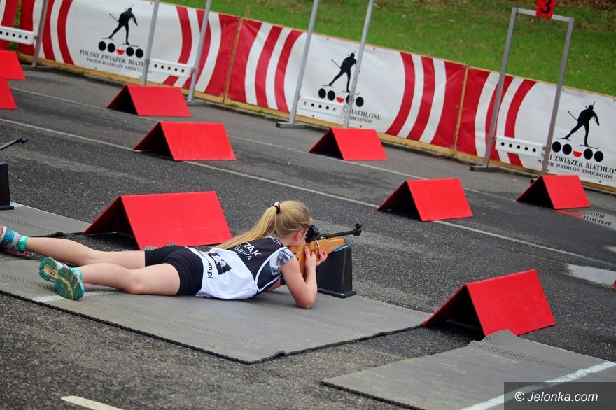 Jelenia Góra: Biathlon dla każdego