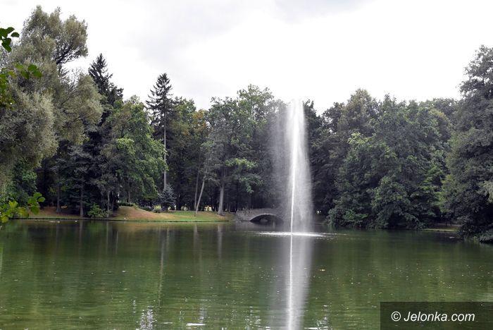 Jelenia Góra: Co z tą fontanną?