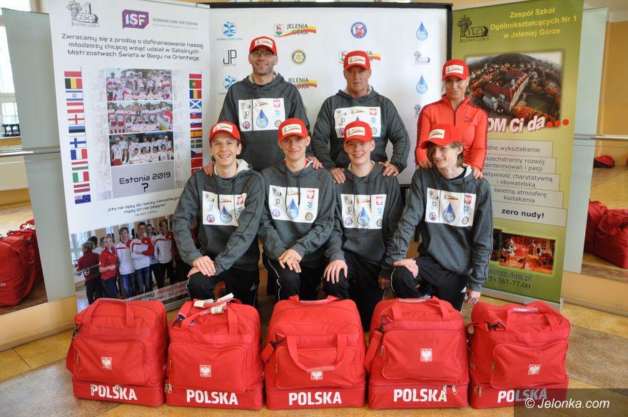 Jelenia Góra: Żerom po raz 4. na Mistrzostwach Świata