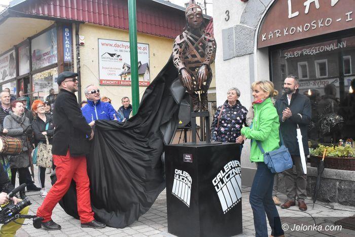 Szklarska Poręba: Sztuka wyszła na ulicę
