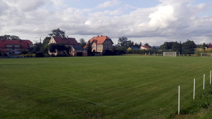 Powiat: Milion na poprawę bazy sportowej