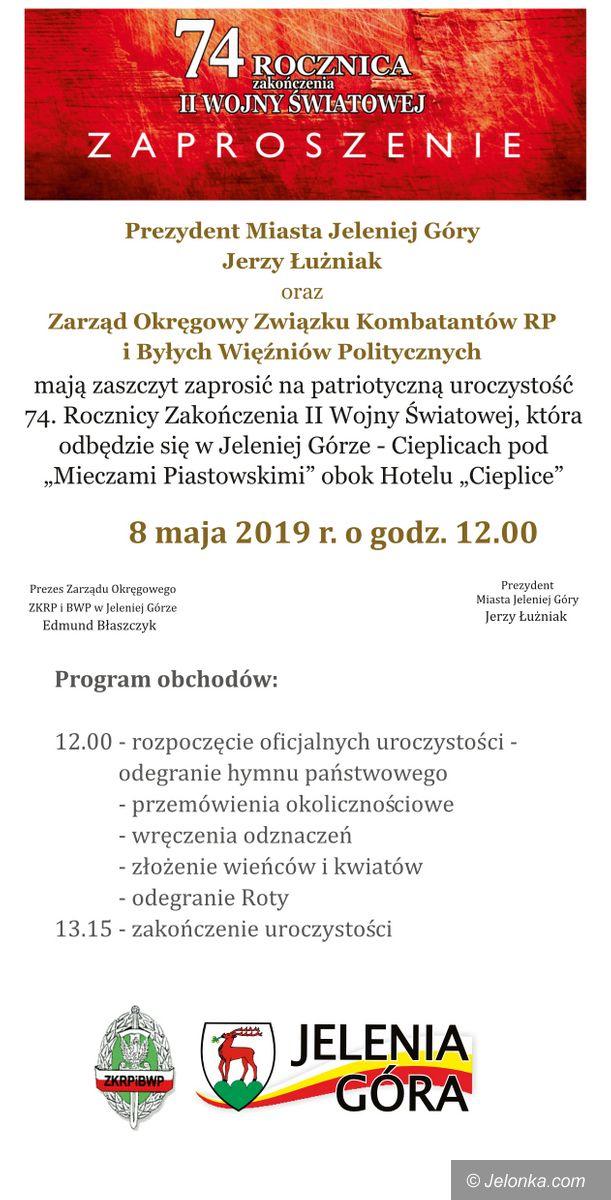 Jelenia Góra: Jutro uroczystość pod Mieczami Piastowskimi