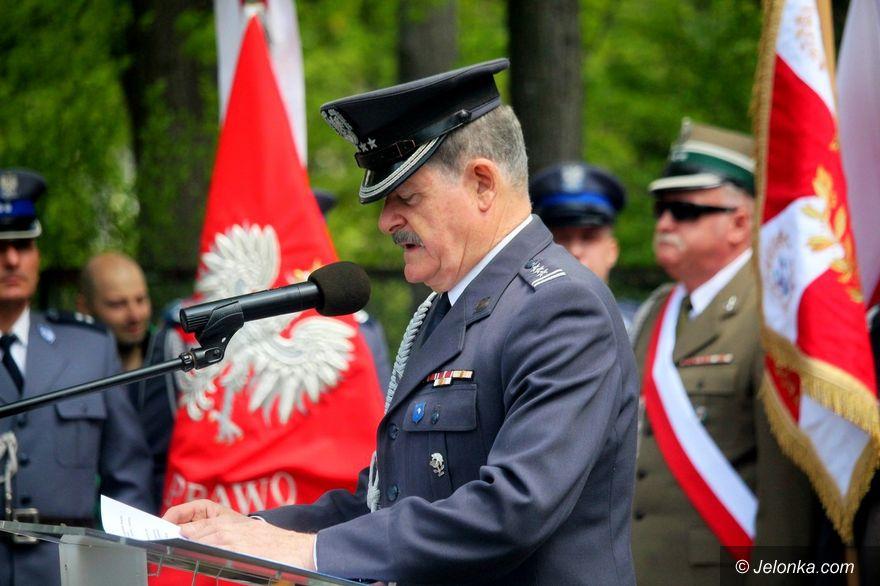Jelenia Góra: Nigdy więcej wojny!