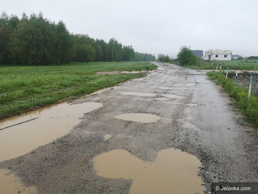 Jelenia Góra: Będzie droga rowerowa