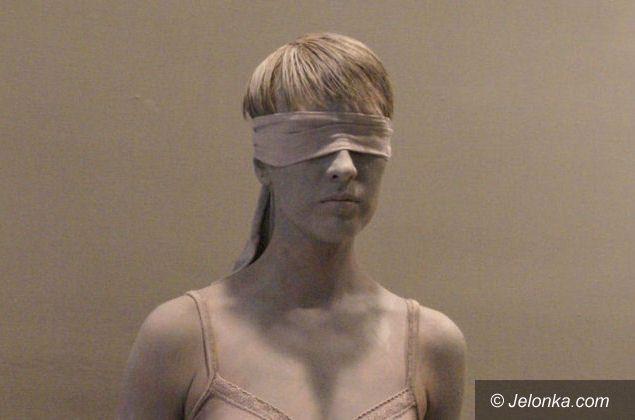 Jelenia Góra: Performance Izabeli Chamczyk w BWA