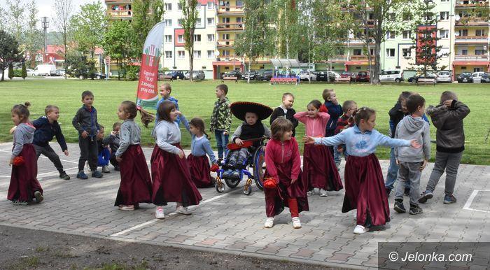 Jelenia Góra: Integracyjny piknik