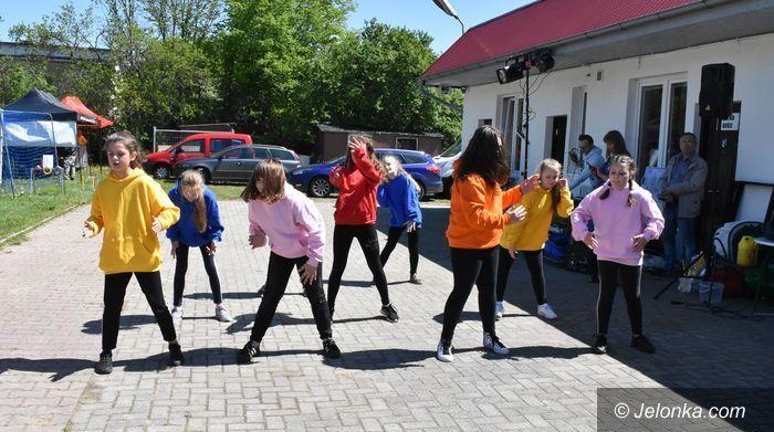 Jeżów Sudecki: Słoneczny festyn w Jeżowie Sudeckim