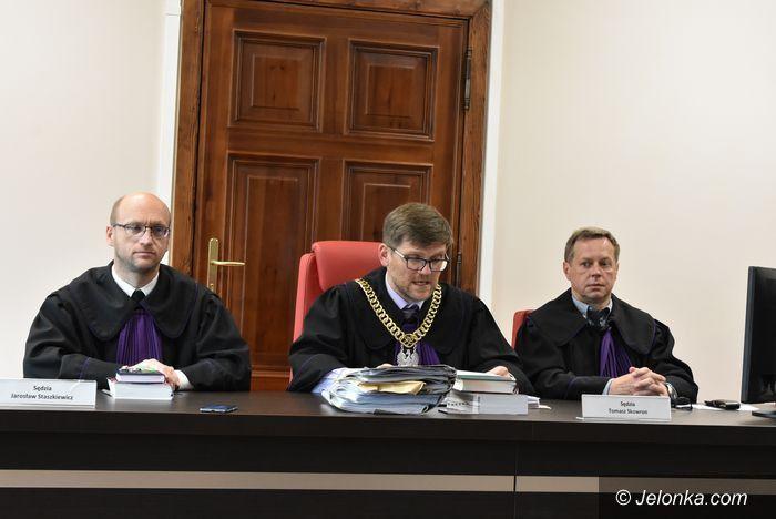 Jelenia Góra: Finał procesu dwójki działaczy KOD–u