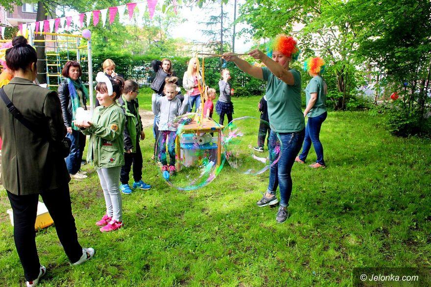 Jelenia Góra: Dobra zabawa w SOSW