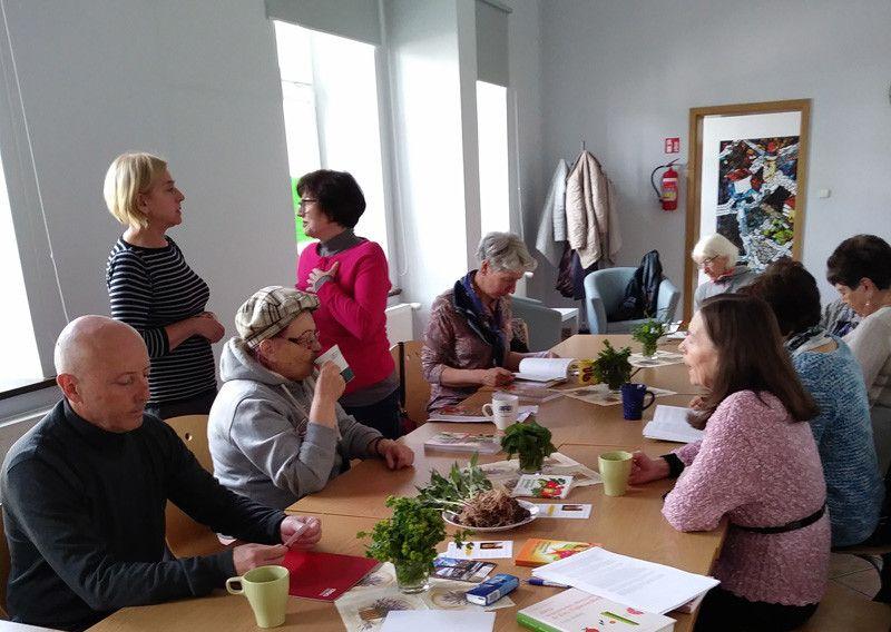 Jelenia Góra: O dietach i zdrowiu