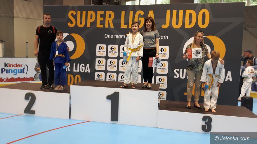 Świdnica: Walczyli pod okiem legendy polskiego judo!