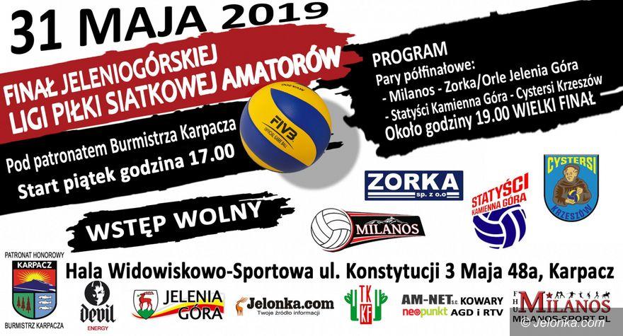 Region: Przed nami turniej finałowy JLSA