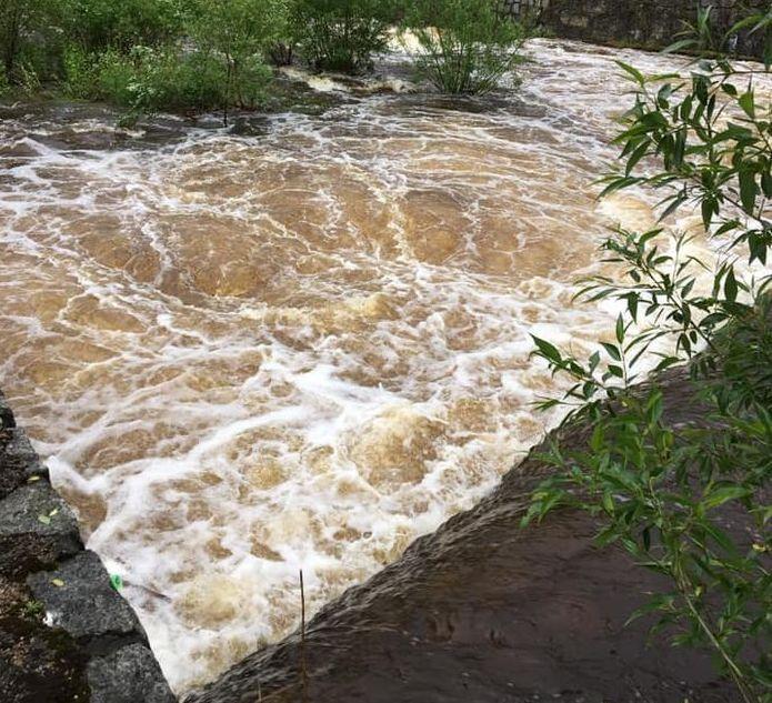 Region: Powodzi nie będzie