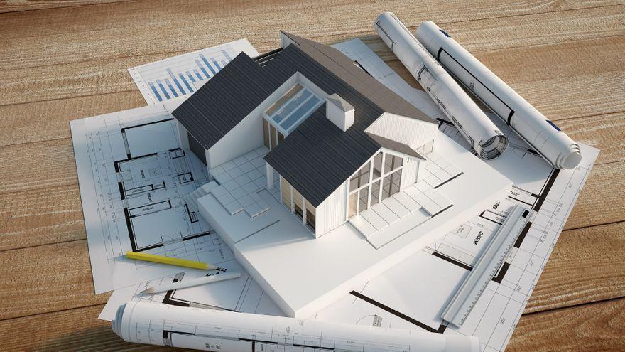 Jelenia Góra: 3 Projekty domów parterowych w różnych stylach