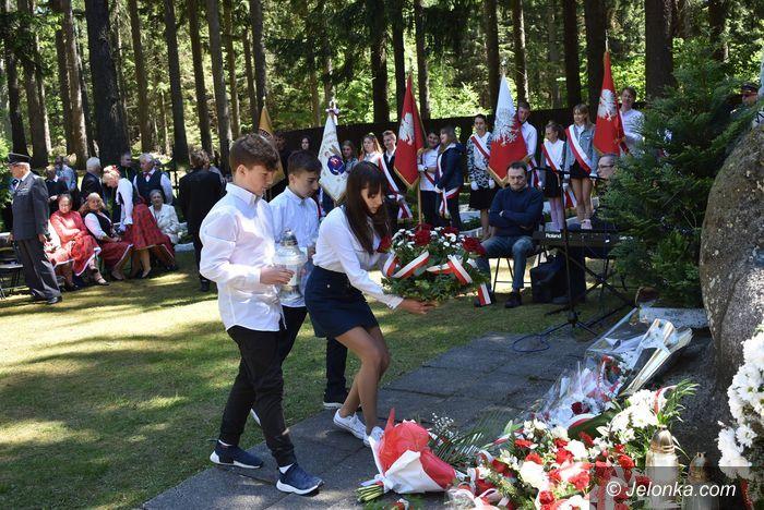 Borowice: Borowice: Pamięci jeńców wojennych