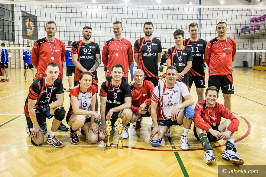 Karpacz: Milanos mistrzem JLSA