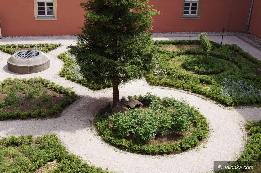 Jelenia Góra: Cieplicki wirydarz
