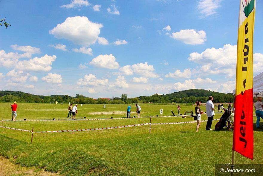 Jelenia Góra: Rozwój klubu golfowego