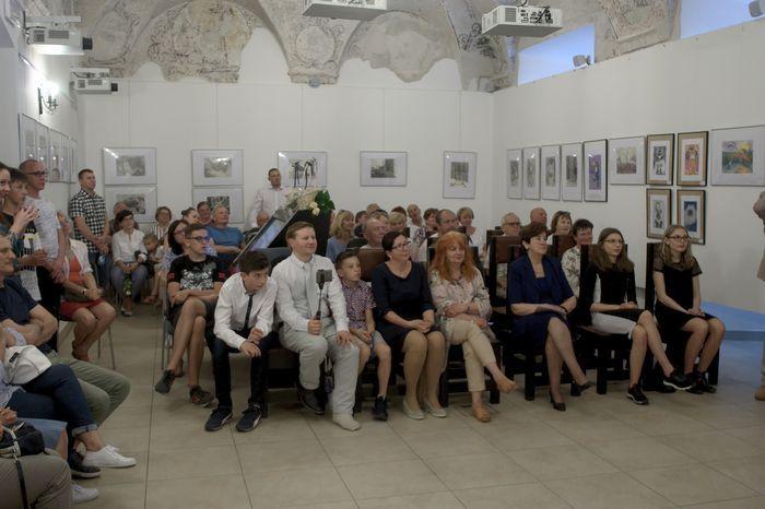 Jelenia Góra: Prace małych artystów z Atelier
