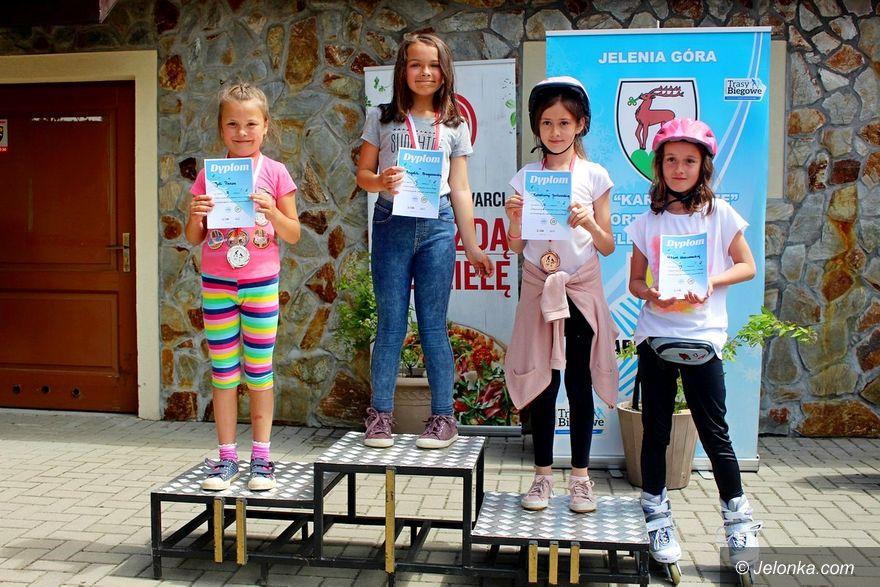 Jelenia Góra: Piknik sportowy w Sobieszowie