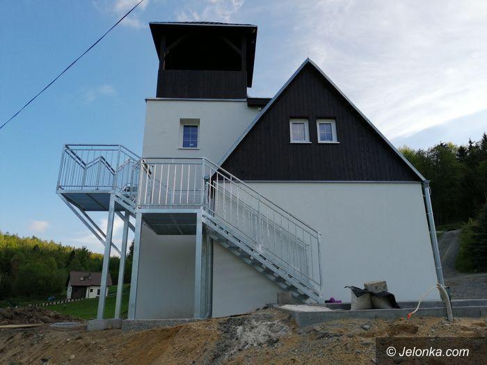 Zachełmie: Centrum Dziedzictwa czeka na otwarcie
