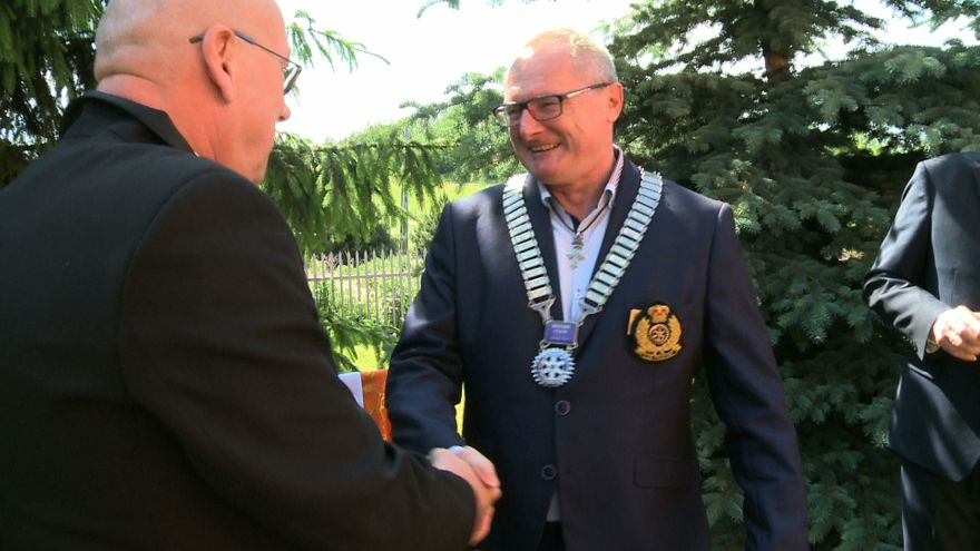Jelenia Góra: Rotary Club Jelenia Góra z nowymi władzami