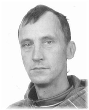 Jelenia Góra: Zaginął Dariusz Stachowicz