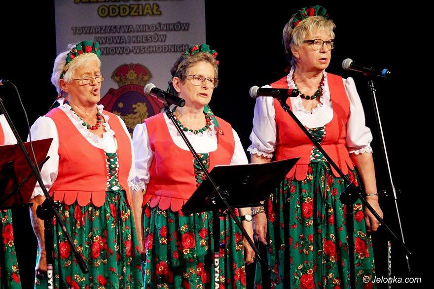 Jelenia Góra: Piosenka Lwowska i Kresowa