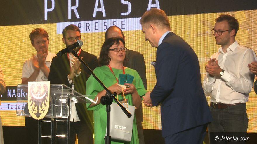 Region: Nagrody dla polskich i niemieckich dziennikarzy