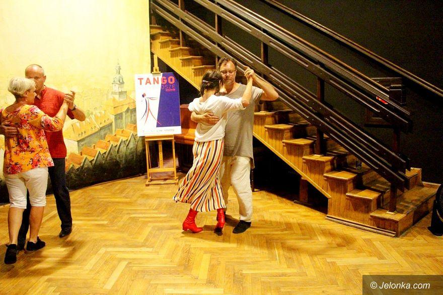 Jelenia Góra: Przygotowania Tango Karkonosze