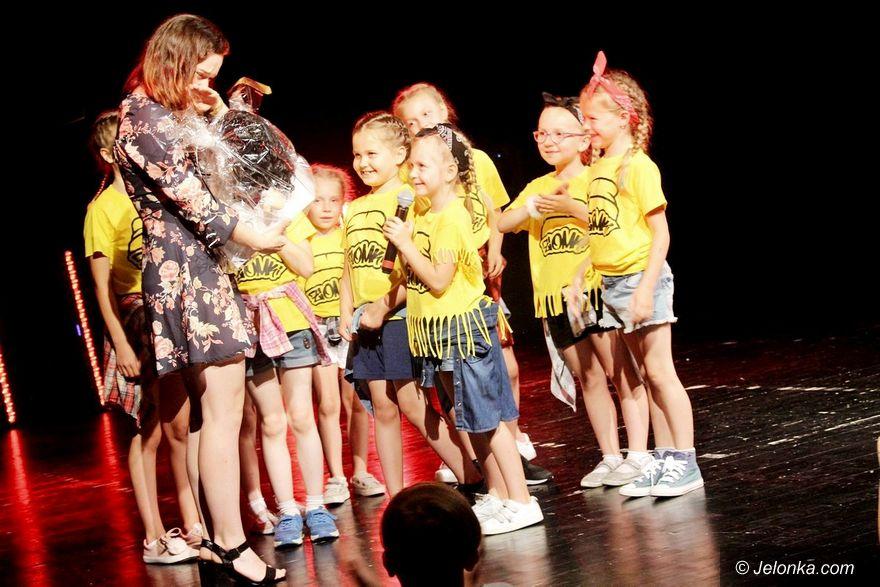 Jelenia Góra: Gala taneczna z niespodziankami