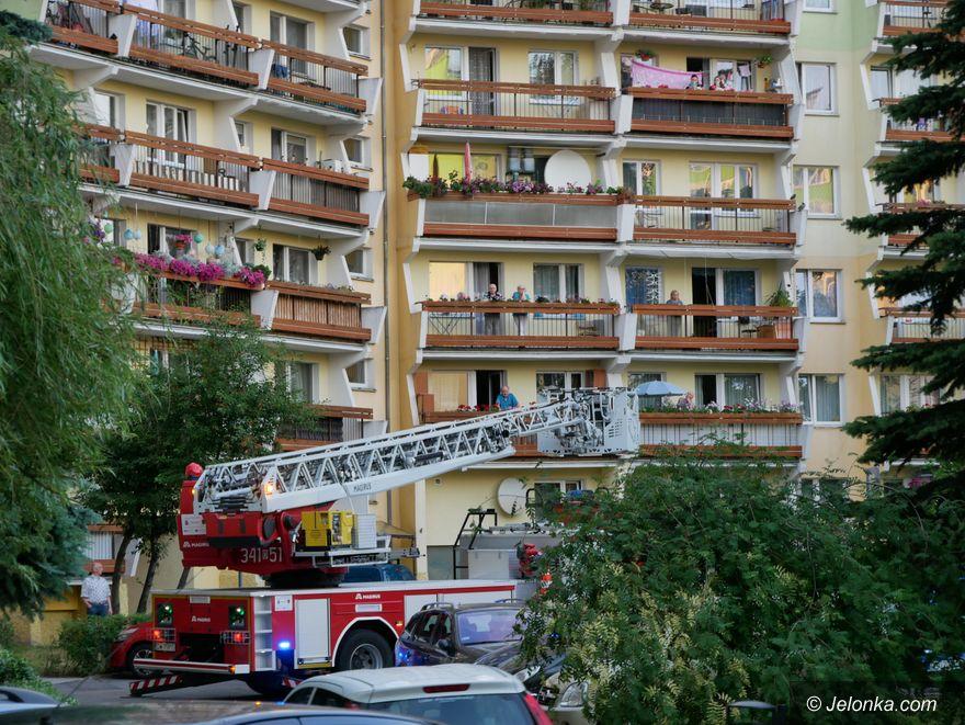 Jelenia Góra: Pomoc w otwarciu mieszkania