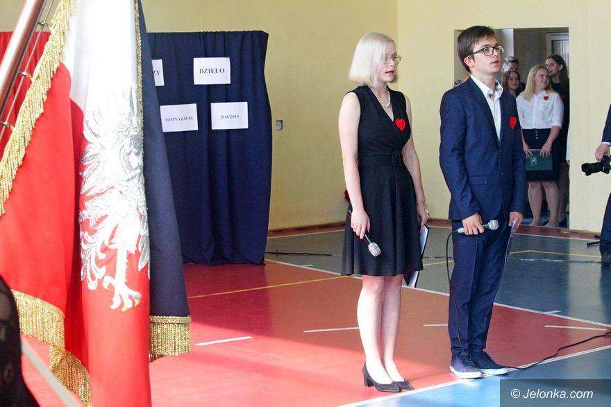 Jelenia Góra: Ostatni absolwenci