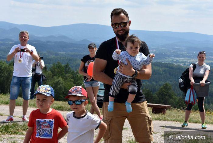 Jelenia Góra: Ojcowie górą!