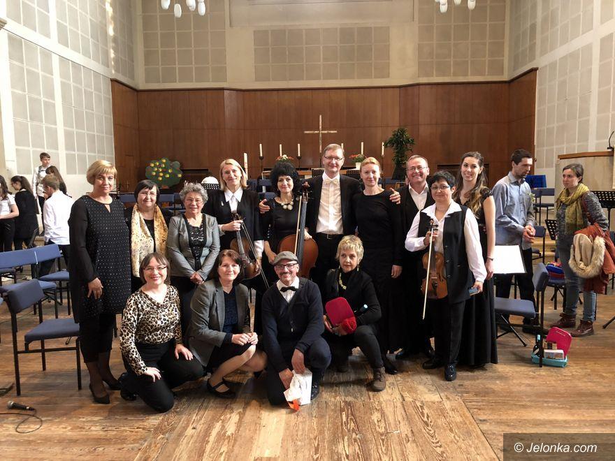 Jelenia Góra: Cenna lekcja dla młodych muzyków