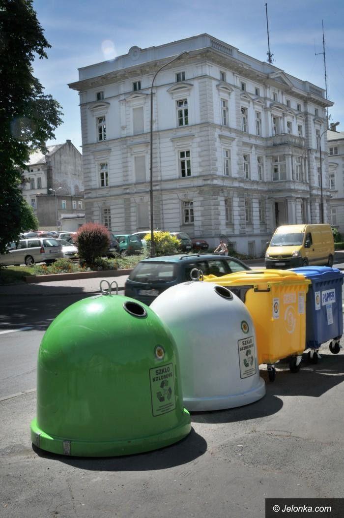 Jelenia Góra: Drakońskie podwyżki za odpady komunalne?!