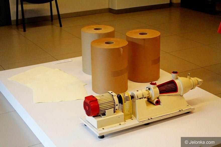Jelenia Góra: Historia papiernictwa w Muzeum Karkonoskim