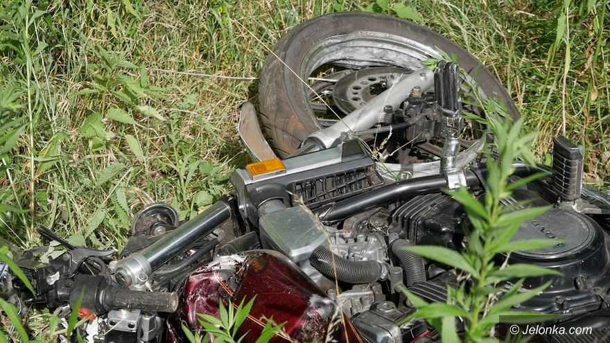 Jelenia Góra: Śmiertelny wypadek