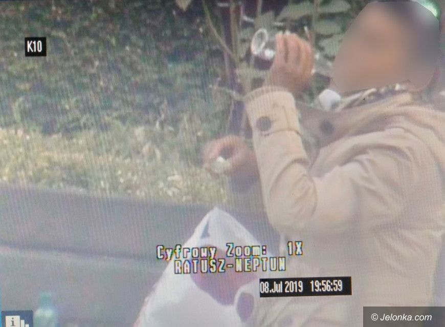 Jelenia Góra: Skuteczni dzięki monitoringowi