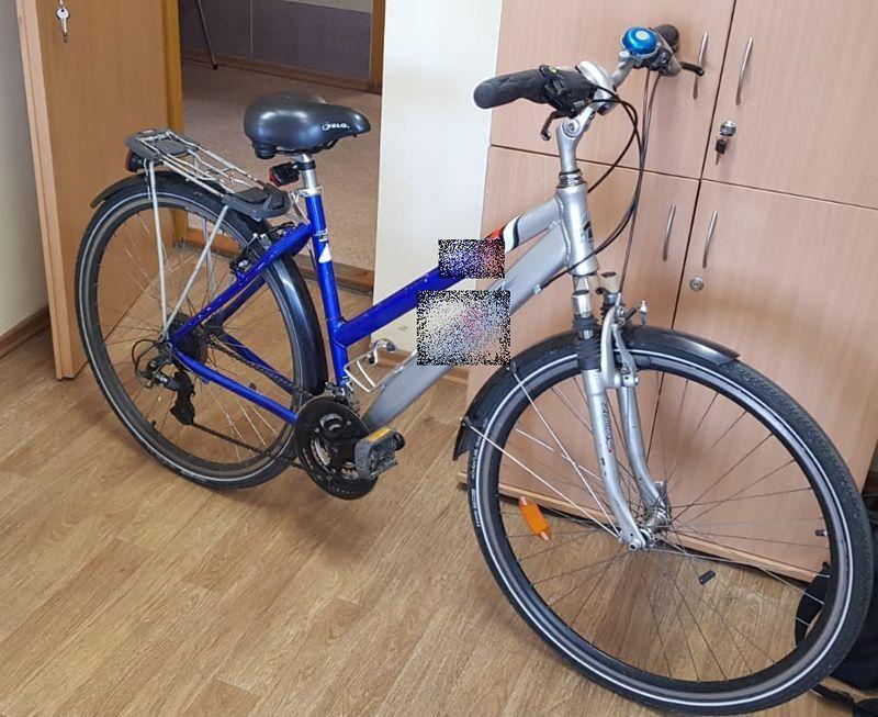 Jelenia Góra: Włamał się do piwnicy i ukradł rower