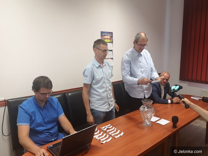 Region: Zestaw par Pucharu Polski