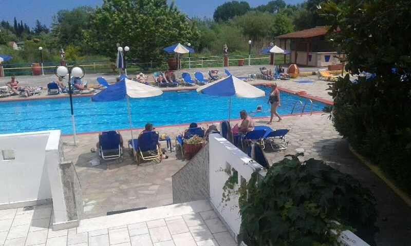 Jelenia Góra: Greckie wakacje!