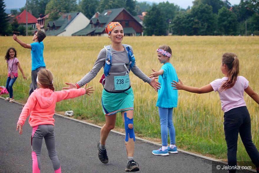 Region: Chojnik Maraton dla twardzieli