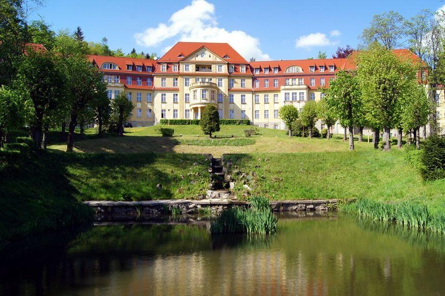 Kowary: Szlakiem kowarskich sanatoriów