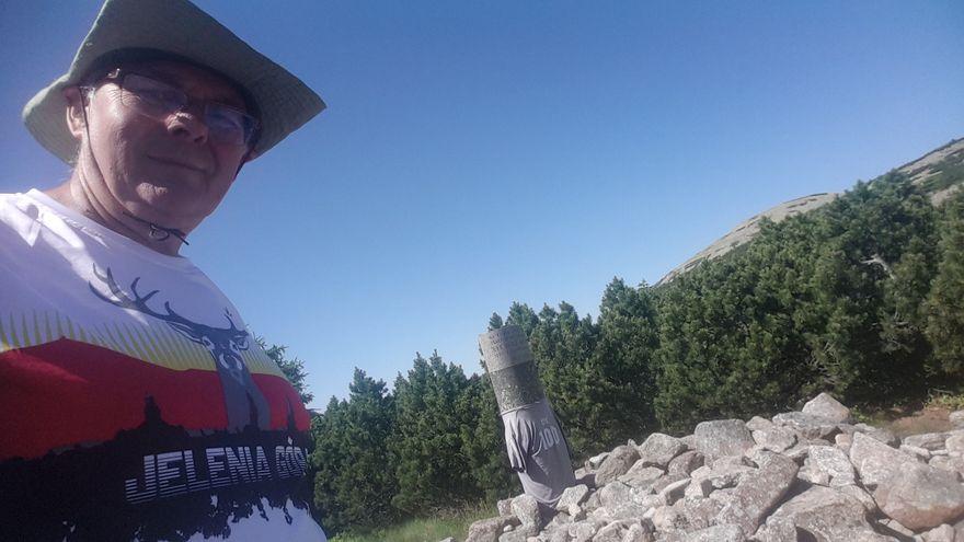 Region: Jelenia Góra na Głównym Szlaku Sudeckim